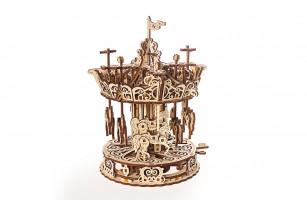 Механічна модель «Карусель»