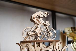 Automaton Radfahrer