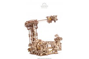 Aviador kit modelo mecánico