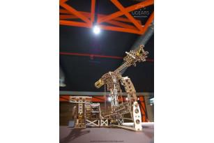 Механічна модель Авіатор