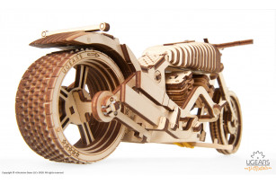 «Bike» mechanical model kit