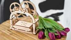 Ідеї подарунків до Дня святого Валентина