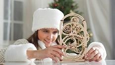 Der Zeitplan für den Onlineshop ugearsmodels.com an Feiertagen