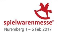 UGEARS на Spielwarenmesse 2017 у Нюрнберзі, Німеччина, 1-6 Лютого
