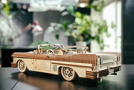 Dream Cabriolet VM-05