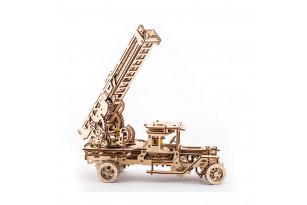 Модель «Пожежна машина»