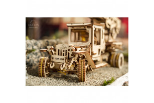 Model «Fire Truck»