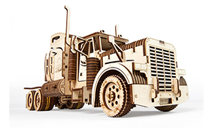 """Heavy Boy Truck VM-03"" Model"