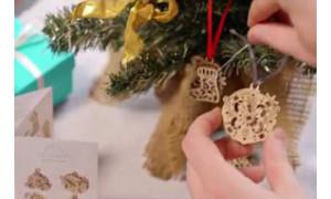 Фіджети-Новорічна магія