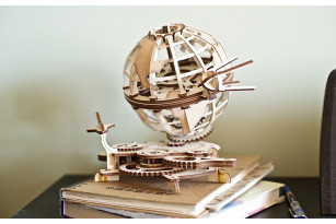«Globus» mechanical model kit