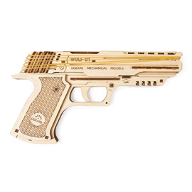 Wolf-01 Handfeuerwaffe