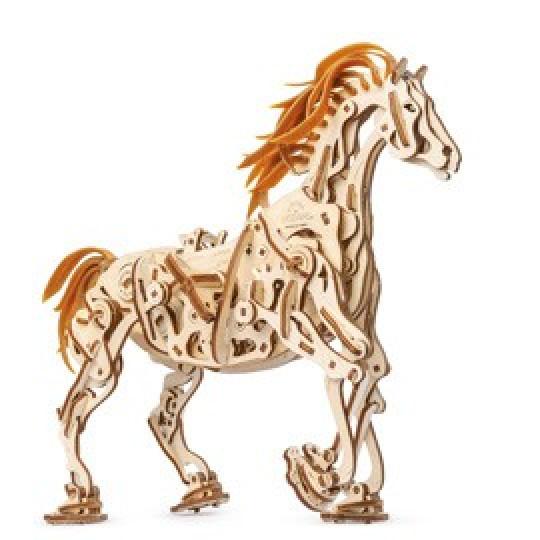 Horse-Mechanoid model