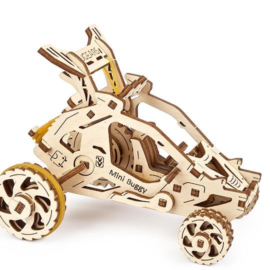 El Mini-Buggy