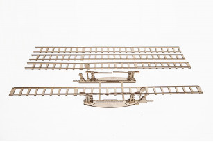 Model   «Rails»