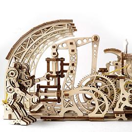 Roboter-Fabrik