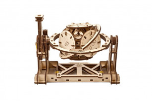Random Generator, educational mechanical model kit