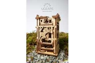 «Archballista-Tower» mechanical model kit