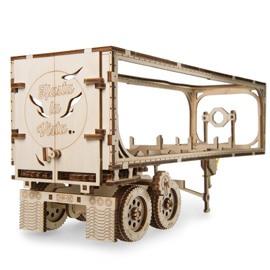 Anhänger für den Heavy Boy Truck VM-03